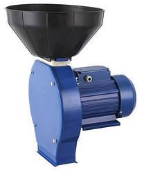 Зернодробилка Млин-ОК МЛИН-2 (1,8 кВт) только зерновые
