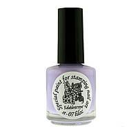 Краска для стемпинга EL Corazon - Kaleidoscope №07 lilac сиреневый