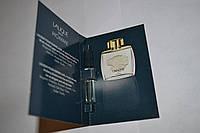 Пробник мужской туалетной воды Lalique Pour Homme Lion 2ml