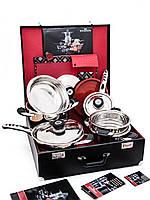 Набор кухонной посуды Kohersen