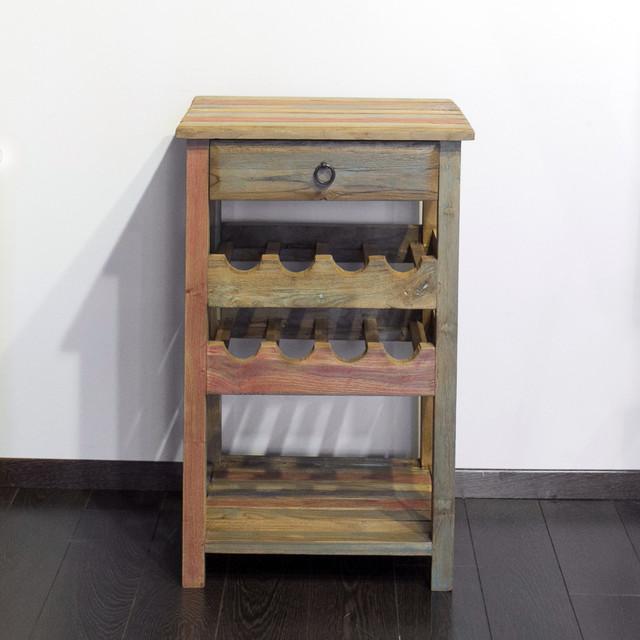 Мебель для хранения вина