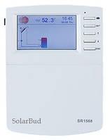 SR1568 (СК1568) контроллер для солнечных коллекторов