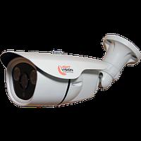 VLC-5192WFVT-N   HD-TVI видеокамера с вариофокальным объективом и ИК-подсветкой до 60 м.