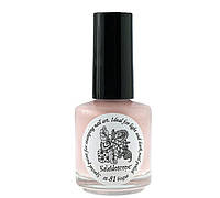 Краска для стемпинга EL Corazon - Kaleidoscope № 81 Bisgueсветло-розовый
