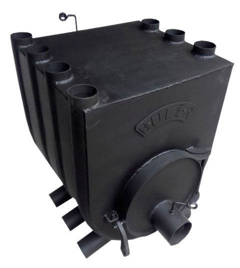 "Печь Булерьян ""Буллер"" Тип 05 (40 кВт, до 1100 м3)"