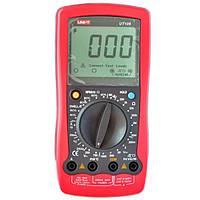 Мультиметр цифровой автомобильный UNI-T UT-106