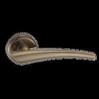 Ручка дверная MVM Cometa A-1202 AB