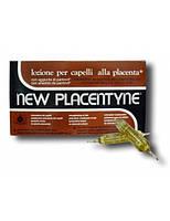 Комплекс от выпадения и для роста волос LINEA ITALIANA  NEW PLACENTYNE