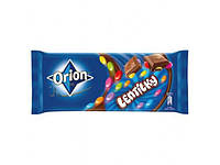 Молочный шоколад Orion и Lentilky 170г