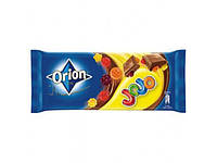 Молочный шоколад Orion c желе JOJO 170г