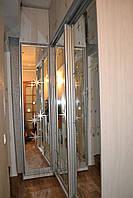 Угловой Шкаф-купе на заказ, фото 1