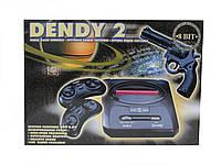 Игровая приставка ДЕНДИ 2 (8-бит)