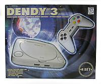 Игровая приставка ДЕНДИ 3 (8-бит)