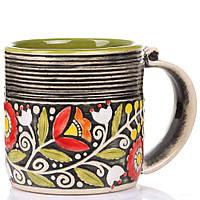Чашка 400 мл 8004 Manna Ceramics (Украина)