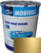 Mobihel Металлик 502 Дыня.