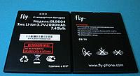 Аккумулятор для Fly IQ4503 (BL8004) Original