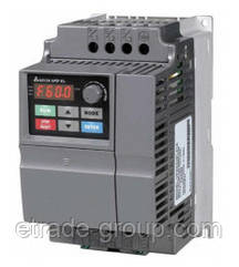 Преобразователи частоты Delta Electronics VFD002EL21A