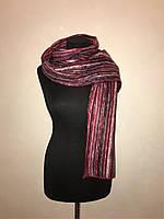 Теплый зимний шарф ангора с шерстю! Мегакачество!