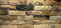 Форма полиуретановая Старый кирпич