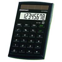 Калькулятор ASSISTANT  AC-1195 Eco