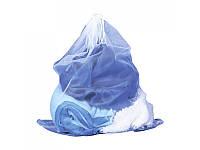 Мешок для стирки 60х90 см на 5 кг белья.