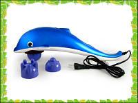 Массажер DOLPHIN дельфин