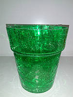 Орхідейниця 15 скляна ОРА АГРО-ЕКО