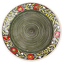 Тарелка 21 см 8013 Manna Ceramics (Украина)