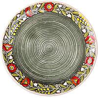 Тарелка 32 см 8025 Manna Ceramics (Украина)