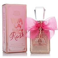 Juicy Couture  Viva La Juicy Rose  edp 50ml. w оригинал