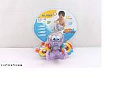 """""""Осьминог с морскими животными"""" игрушка для купания для ванны"""