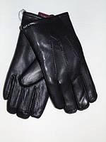Зимняя мужская перчатки