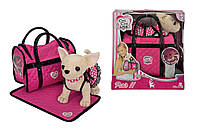 Оригинал собачка Розовая мечта Chi Chi Love Simba 5899700