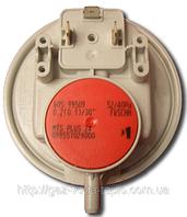 Датчик давления воздуха Ariston (прессостат воздушный)  — Артикул 65102164 (Италия)