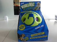 Хихикающий мяч Wobble Wag Giggle Ball Вабл Вог Гигл Бол