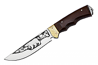 Нож охотничий GRAND WAY МЕДВЕДЬ