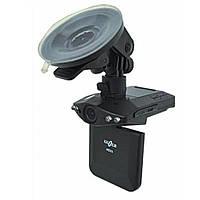 Видеорегистратор Gazer H521