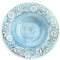 Тарелка суповая 8018 Manna Ceramics (Украина)