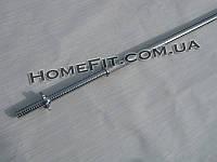 Гриф  1,8 м 30 мм для штанги прямой