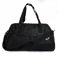 Сумка LOTTO BAG FITNESS W (S4328) BLACK/TITAN GREY