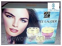 Подарочный набор кремов для лица 3в1 Estee lauder
