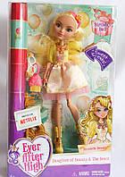 Кукла Ever After High Rosabella Beauty Birthday Ball Розабелла Бьюти день рождения пахнет