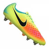 Футбольные бутсы Nike Magista Opus II SG Pro 708