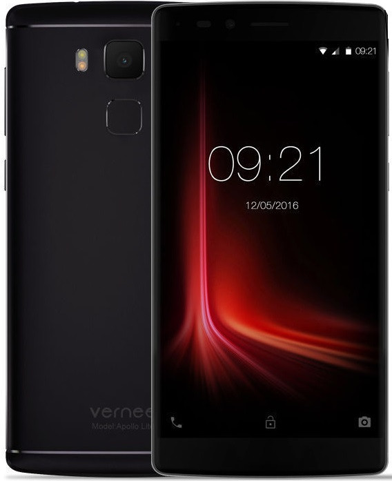 Vernee Apollo Lite 4/32 Gb Space gray