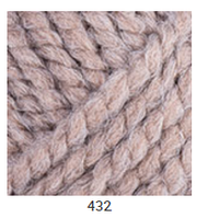 Yarnart Alpine Alpaca - 432 бежевий