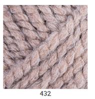 Yarnart Alpine Alpaca - 432 бежевый