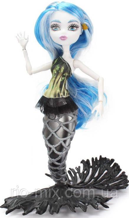 Кукла Монстер Хай русалка KQ023-B, фото 1