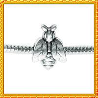 Нове Надходження за Цінами Прямих Поставок Намистини Шарми Металеві для браслетів в стилі Пандора.