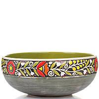 Салатник 3 л 8028 Manna Ceramics (Украина)