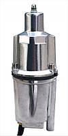 Ручеек скважинный насос вибрационный  0,28КВТ с нижним забором воды (Ручеек)